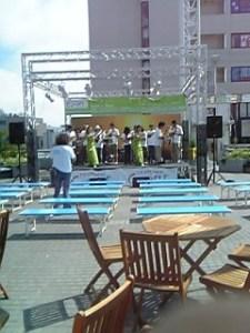 セプテンバーコンサート2007☆戸塚フリーステージ